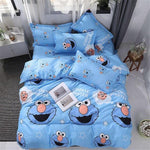 Sailor Moon Bed Covers - MH