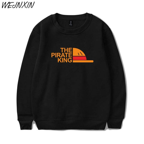4MB The Pirate King Costume Sweatshirt - MH
