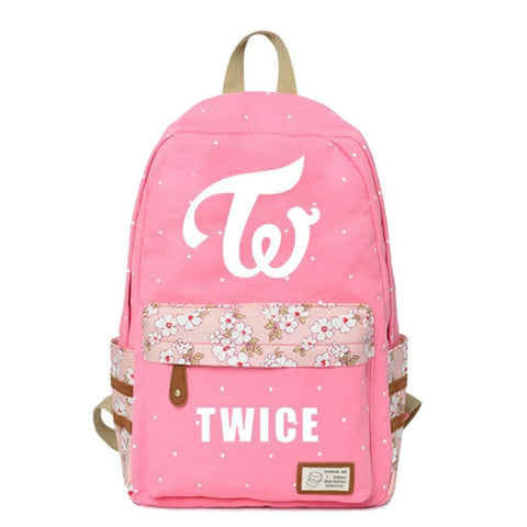 2MB KPOP Twice Backpack - MH