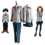 BNHA My Hero Academia School Uniform | GYM UA