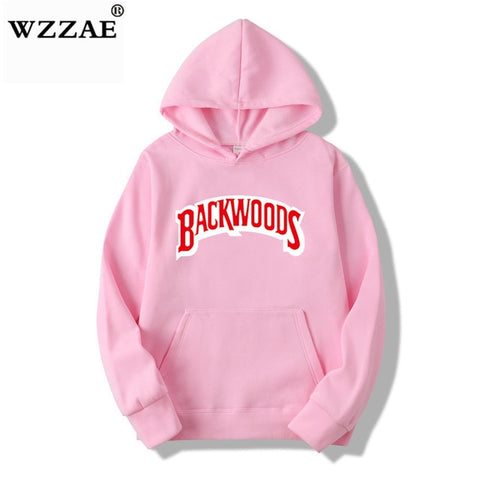 Backwoods Hoodies & Jackets