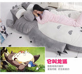 Totoro Bed - MH