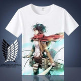 Attack on Titan x Attack Titan Tee - MH