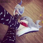 Shark Slippers - MH