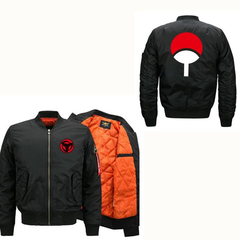 LIMITED EDITION Naruto Wukong Bomber - MH