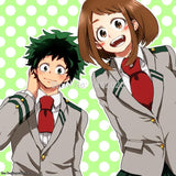 My Hero Academia x UA School Uniforms with Blazer