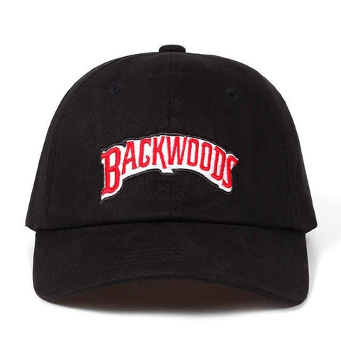 Backwoods Hat - MH