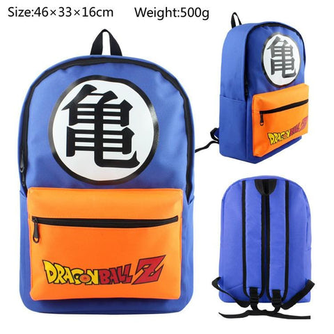 LIMITED EDITION Dragon Ball Z Goku x Gi Backpack - MH