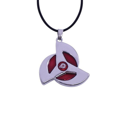 Naruto Kakashi Necklace