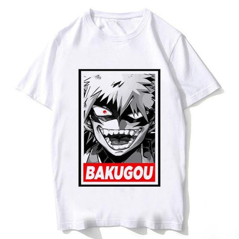 My Hero Academia x Deku Hope Tee - MH