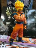 COLLECTIBLE 22cm Dragon Ball Z Goku Figurine - MH