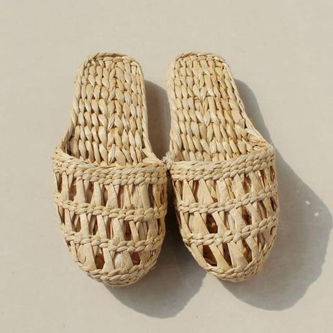 Chinese Slippers - MH