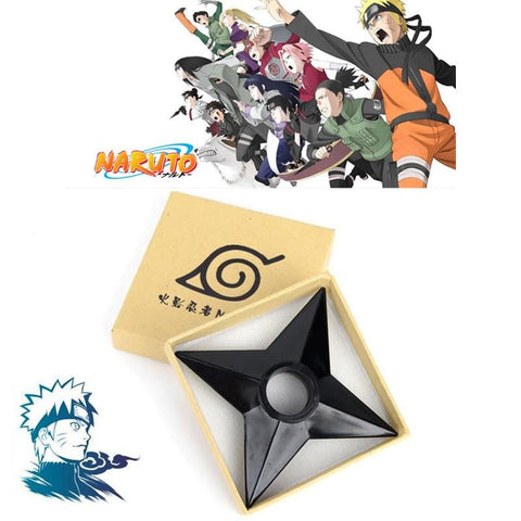 Buy Naruto Plastic Shuriken Weapons - MH