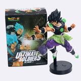 LIMITED EDITION Collectible Dragon Ball Super Broly Figurine - MH