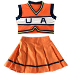 My Hero Academia Cheerleader Uniform