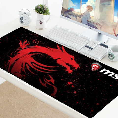 Dragon Gaming Mouse Pad - MH