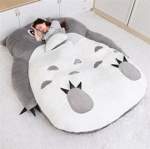 My Neighbor Totoro Bed - MH