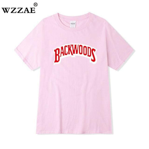 Backwoods Shirts - MH