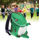 Dinosaur Backpack - MH