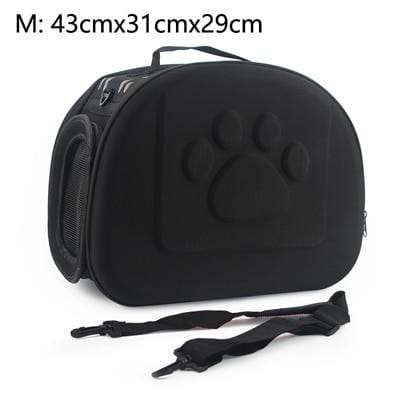 Cat Bag & Dog Carrier Bag - MH