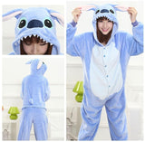 Kids & Adult Stitch Onesie - MH