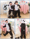 Kid & Adult Panda Onesie - MH