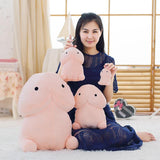 Penis Plush Toy Pillow - MH