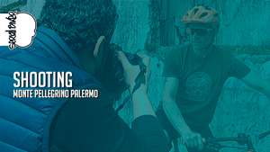 Backstage Shooting a Monte Pellegrino [VIDEO]