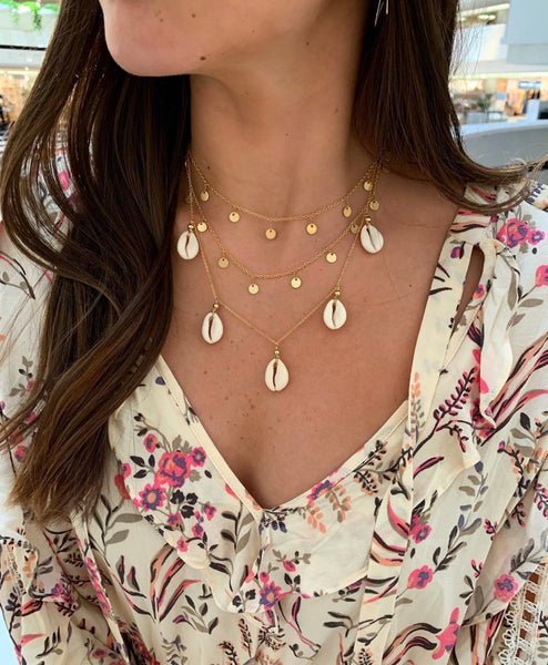ALV Capri Necklace