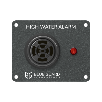 High Water Alarm Panel (BG-AP-1)