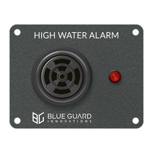 High Water Alarm Panel