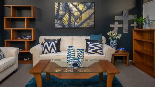 How to give your living area a fresh new look for spring