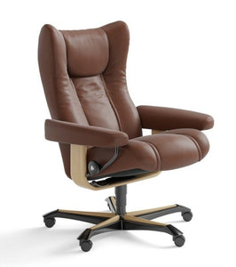 Stressless Wing Home Office Chair