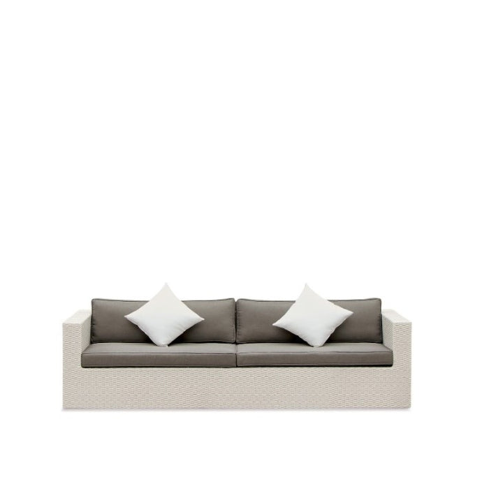 MIAMI Outdoor 3 Seater XL