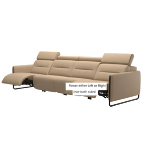 Stressless Emily Lounge - Fixed and Power options