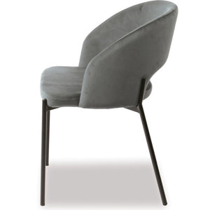 ALICE Dining Chair - 2 Colours to Suit