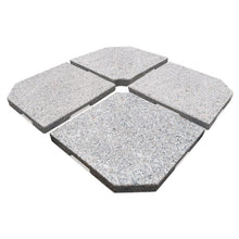 Load image into Gallery viewer, ATLAS Umbrella Base 100kg GRANITE
