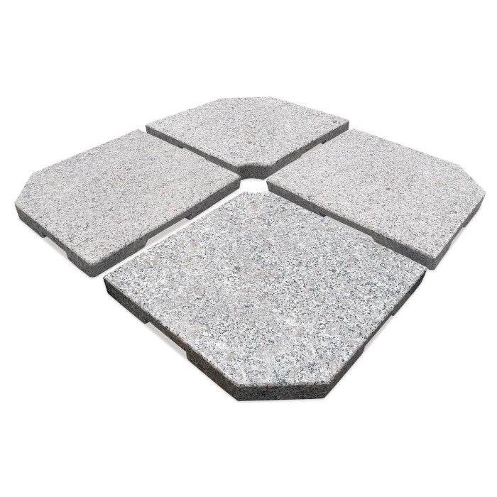 ATLAS Umbrella Base 100kg GRANITE