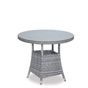 BAJA Suite - 740 Round Table and Cabo Chairs