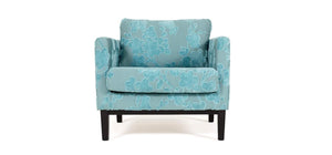 BELLA Armchair and Lounge Suite - Frame Only