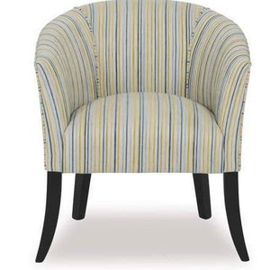 CARLTON Armchair Occasional Chair - Frame Only