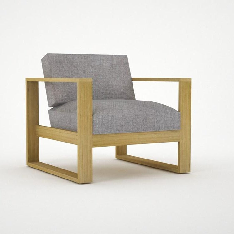 MILFORD Single Seater Arms - Devon Lifestyle - Colours to Suit