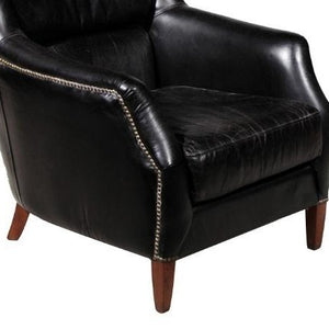 HALO CHELSEA Armchair - Old Glove Espresso