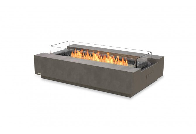 ECOSMART - Fire Screen L1115 - COSMO