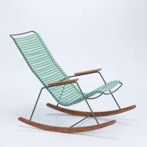 CLICK Outdoor Rocking Chair - Lots of Colours to Suit