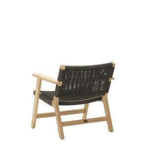 JACKSON Easy Chair - Teak - Devon Lifestyle