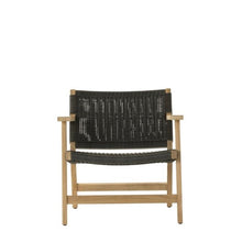 Load image into Gallery viewer, JACKSON Easy Chair - Teak - Devon Lifestyle