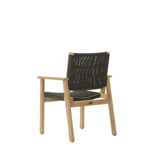 WAIPUNA Dining Chair - Teak - Devon Lifestyle