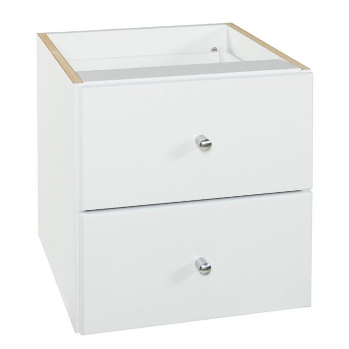 Cubo Drawer or Door Modules