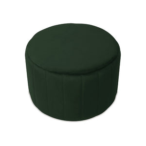 EMMA Ottoman Velvet - Two Colours to Suit